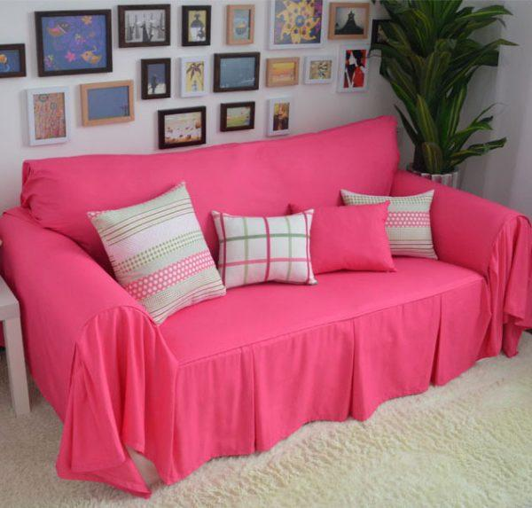 sofa cover design