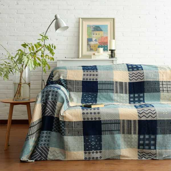 sofa cover design ideas and patterns