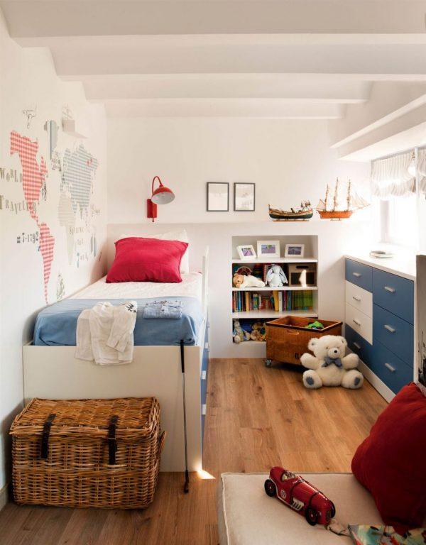 small children's room