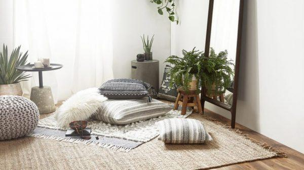 home meditation space ideas