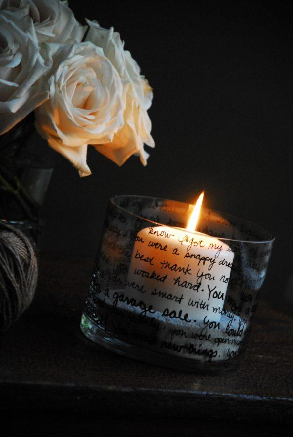 candle lanterns decor