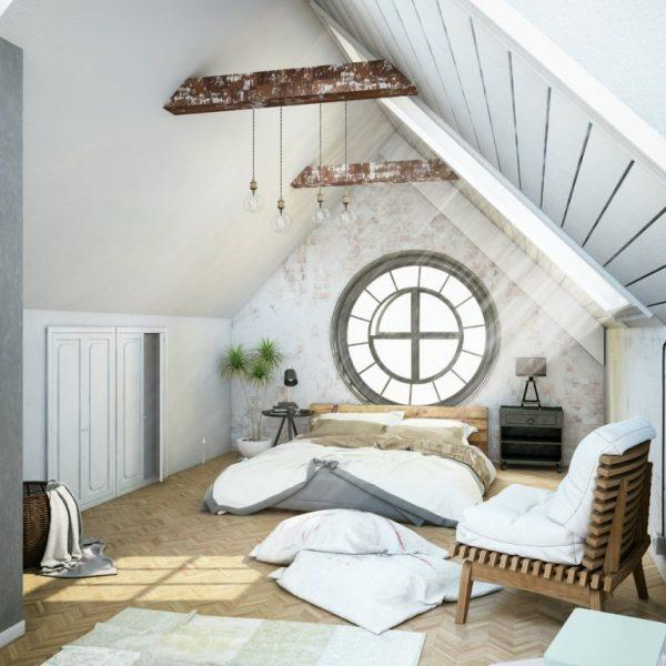 round windows for house