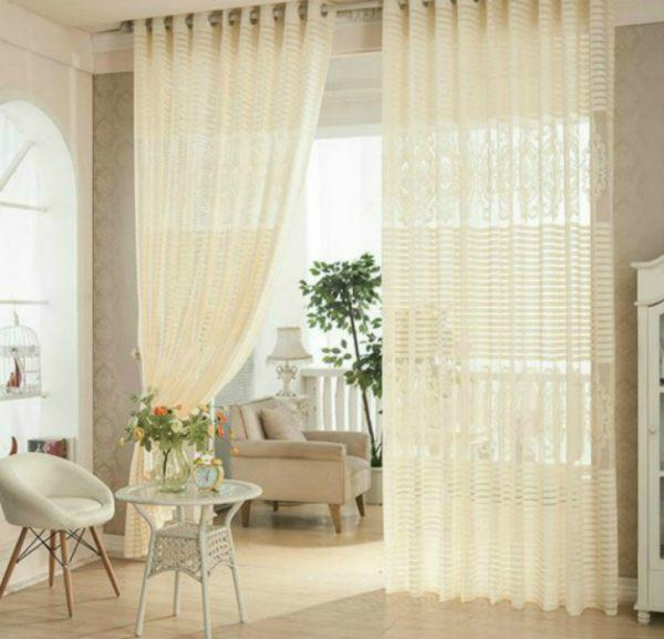 curtain design for home