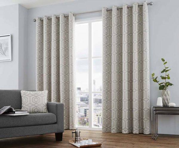 curtain ideas modern