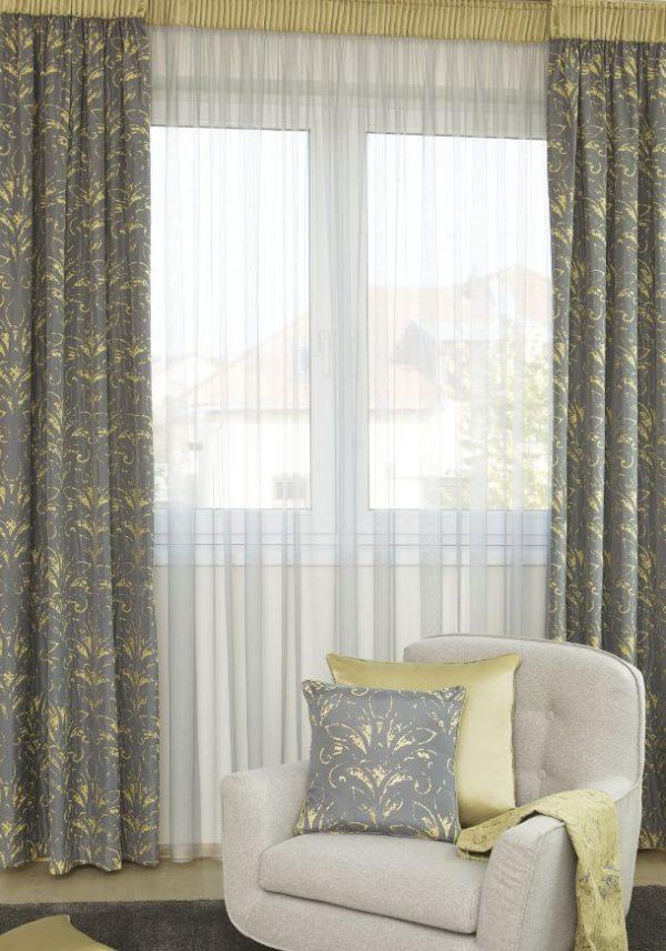 curtain decoration ideas