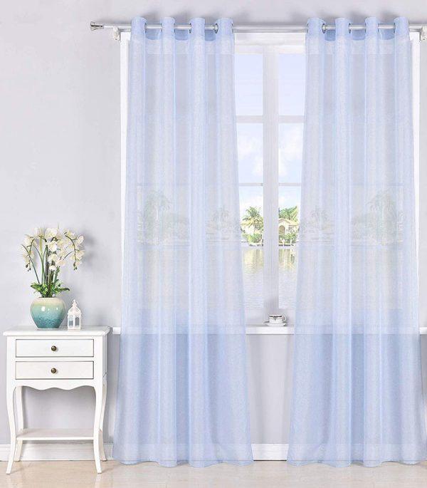 curtain design simple
