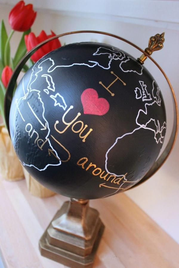 globe ideas