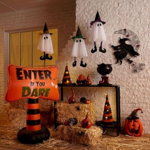 diy halloween decorations for your room