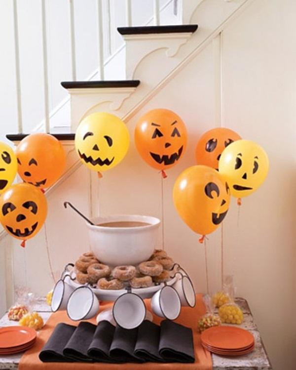halloween ideas for party
