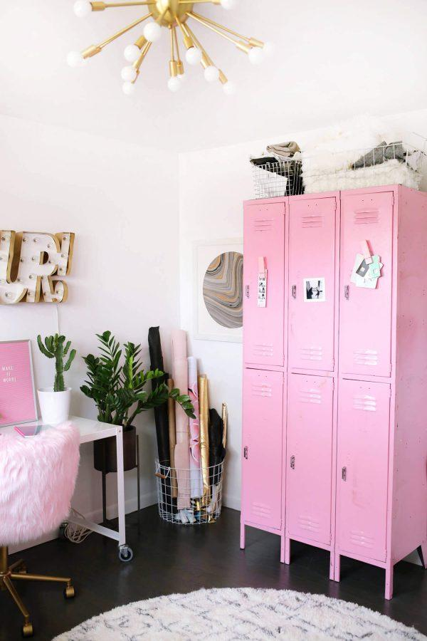 locker style storage cabinet