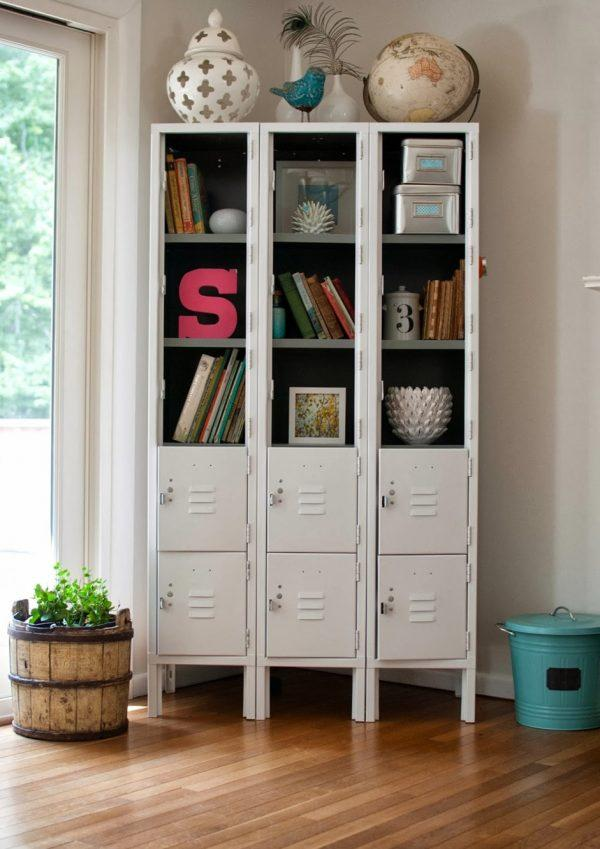 locker storage cabinet