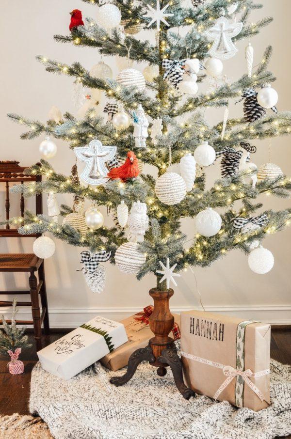 christmas tree stand ideas