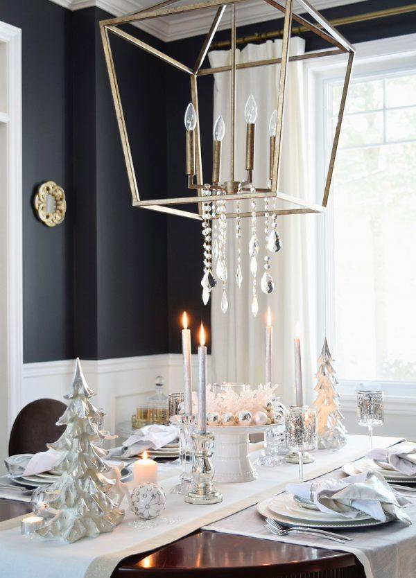 New year's eve table decoration ideas