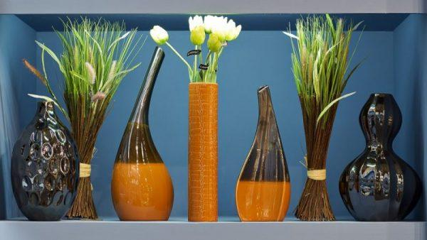 table vase set