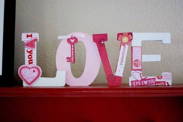 valentine crafts 1