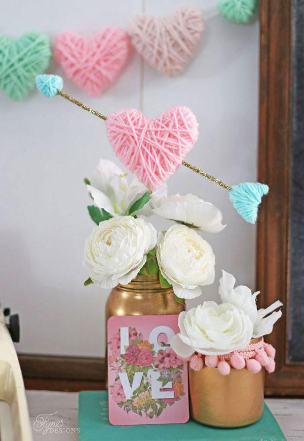 valentines crafts ideas 1