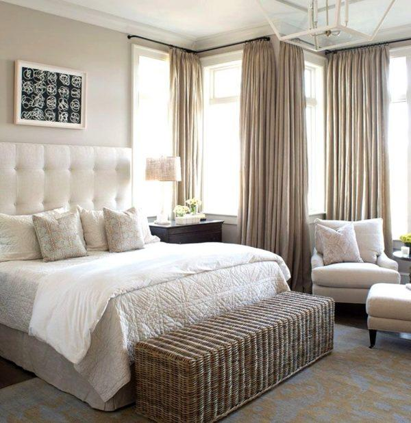 warm neutral bedroom ideas