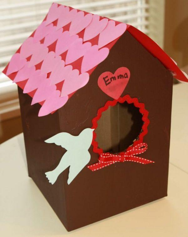 valentines day box ideas