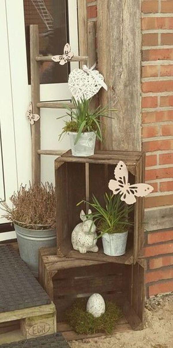cheap easter decorations