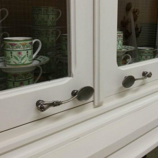 repurpose old silverware