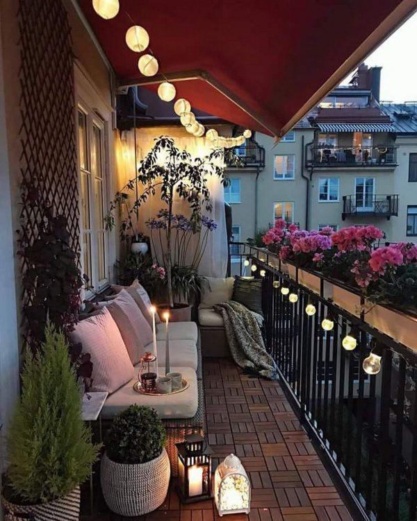 patio balcony ideas