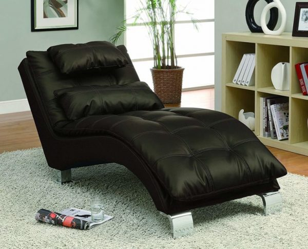 oversized reading chair