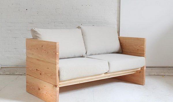 homemade sofa ideas