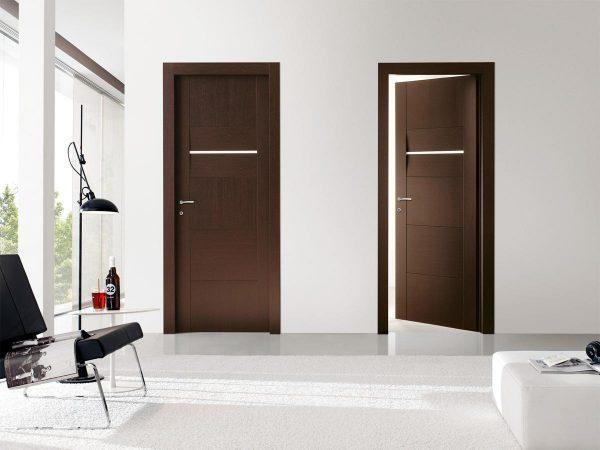 how to choose interior door color