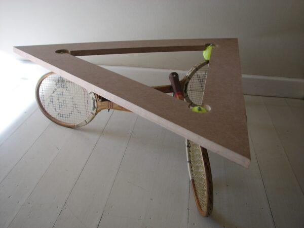 tennis racket projects